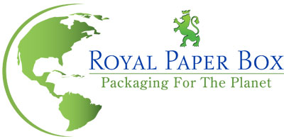 Royal Paper Box Eco-Friendly Packaging